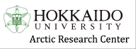 HOKKAIDO UNIVERSITY Arctic Research Center
