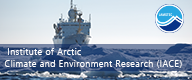 Institute of Arctic Climate and Environment Research (IACE)